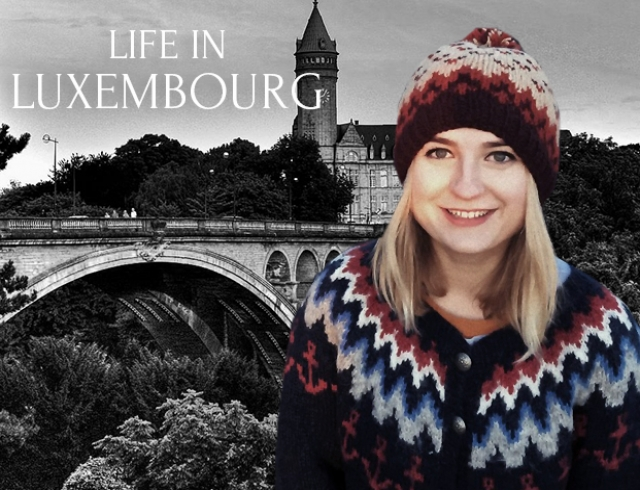 ХОЧУ перемен! Суровая реальность в Люксембурге