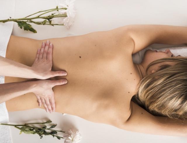 Зачем делать лимфодренажный массаж: какой эффект от процедуры