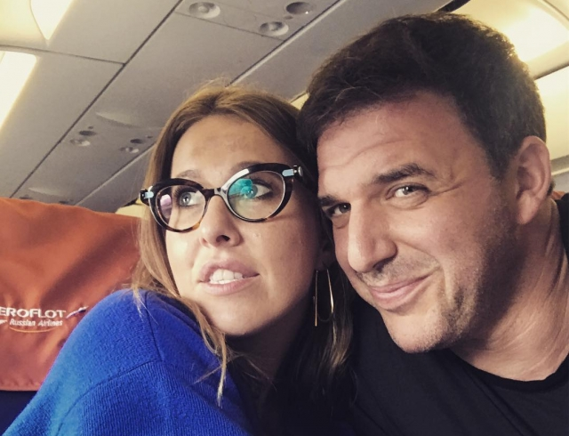 Ксения Собчак откровенно рассказала про измены в браке с Максимом Виторганом