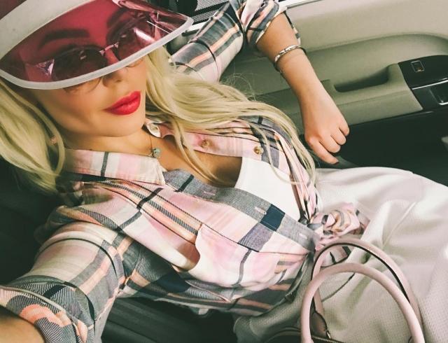 Алина Гросу восхитила поклонников модным beauty-образом (ФОТО)