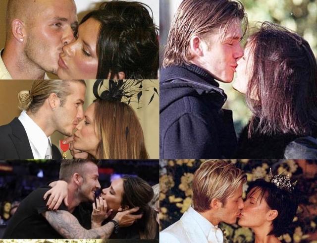 Развод отменяется: Виктория и Дэвид Бекхэм поздравили друг друга с 18-й годовщиной свадьбы