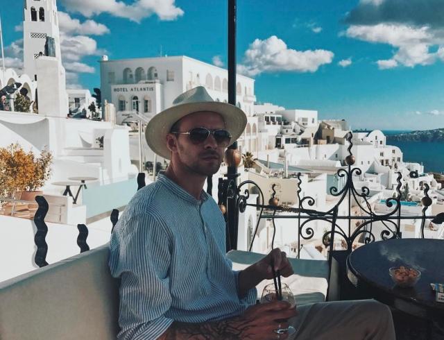 Праздник по-домашнему: Макс Барских показал свою семью (ФОТО)