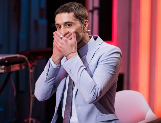 Дима Билан прокомментировал слухи о своей тяжелой болезни (ФОТО)