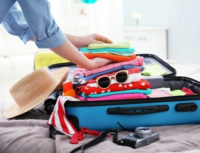 Отпуск, я люблю тебя: 12 базовых вещей для relax-гардероба