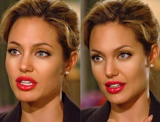 Полная свобода действий: Анджелина Джоли не будет давить на детей в выборе профессии
