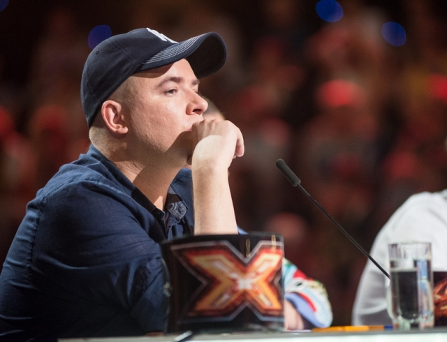 "Андрей Данилко рассказал о съемках ""Х-Фактор-8"" и отношениях с другими членами жюри"