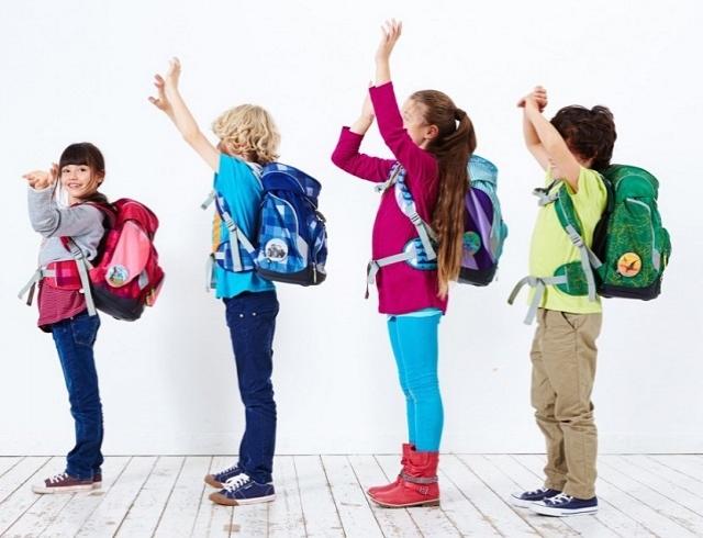 Детские рюкзаки – подбираем качественную модель по выгодной цене