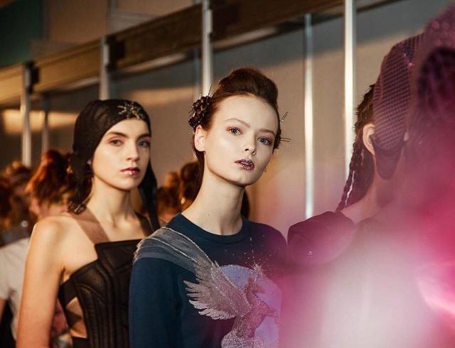 Mercedes-Benz Kiev Fashion Days SS`18: грандиозное событие революционных инноваций