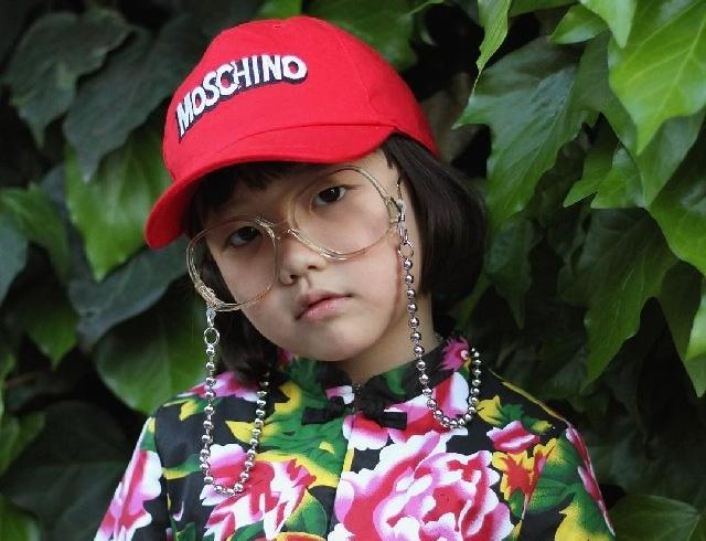 6-летняя икона стиля: зачем подписываться на Instagram японки Коко