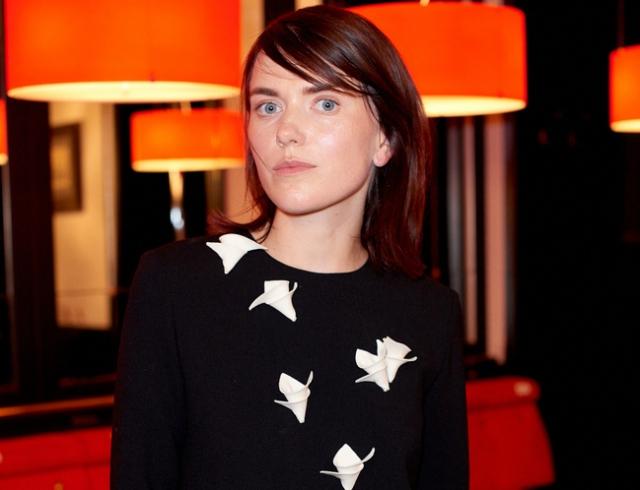 Знай наших: LITKOVSKAYA появилась в официальном расписании Парижской недели моды