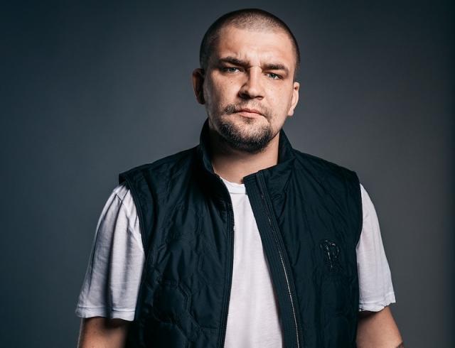 Баста под запретом: российскому рэперу на три года запретили въезд в Украину
