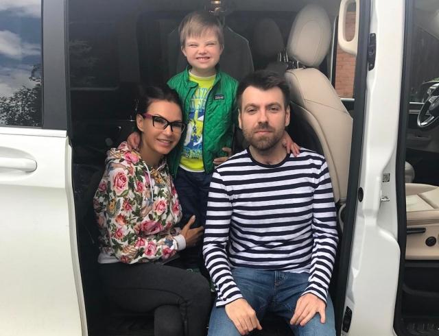 Ребенок бледанс фото 2018