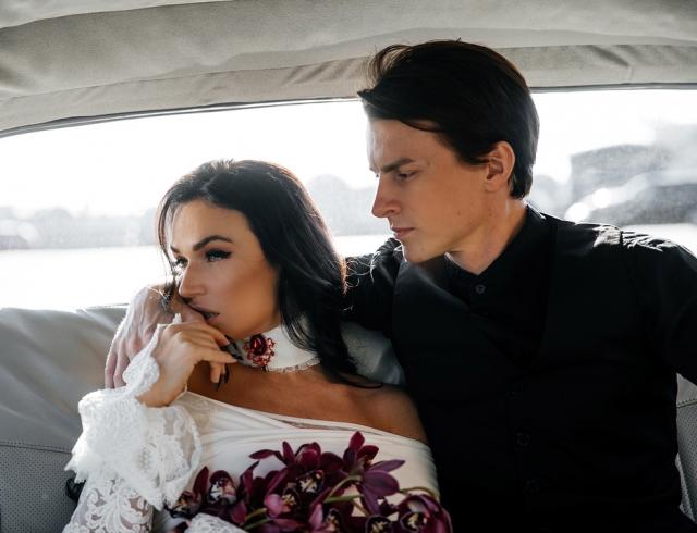 Алена Водонаева оригинально прокомментировала слухи о своей беременности (ФОТО)