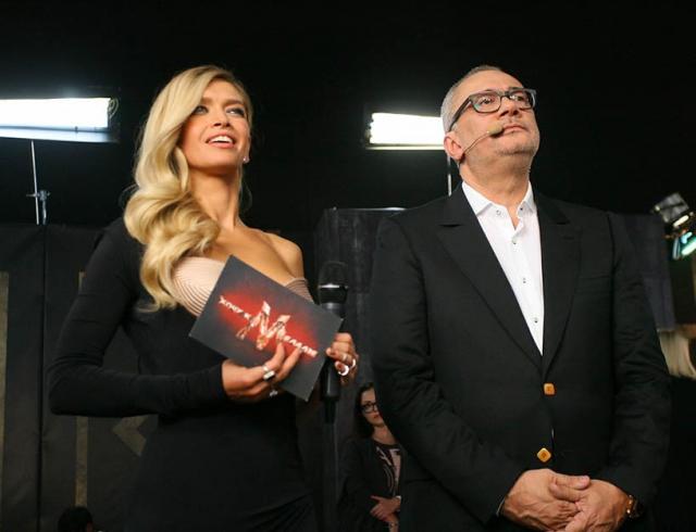"""Константин Меладзе воспел оды Вере Брежневой: """"Она поразительный человек, самая красивая и сексуальная"""""""