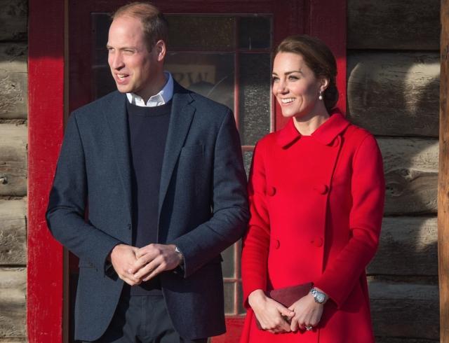 Принц Уильям раскрыл секрет Кейт Миддлтон в борьбе с сильным токсикозом