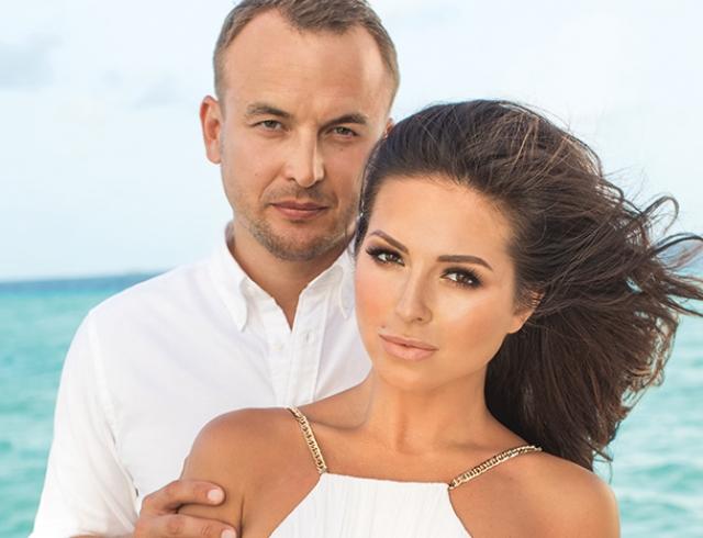 После свадьбы певица Нюша очень поправилась: поклонники подозревают беременность (ФОТО)