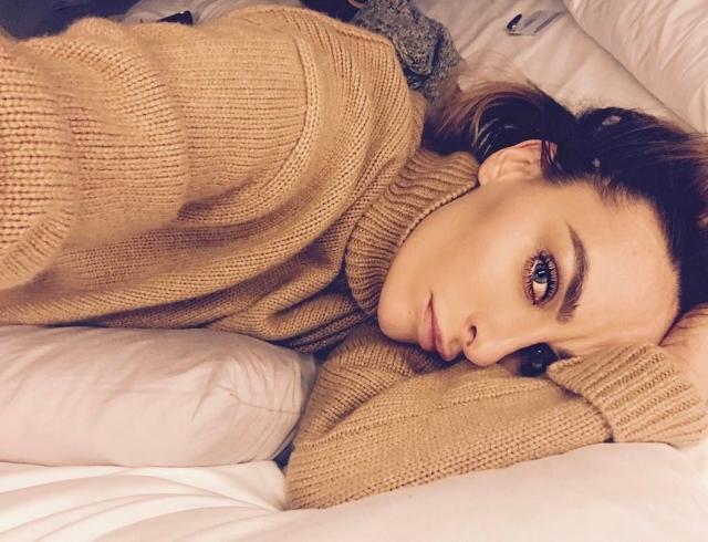 """Екатерина Варнава разоткровенничалась о детстве: """"Не понимала, почему никто не считает меня красивой!"""""""