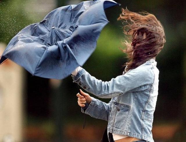 Оглашено штормовое предупреждение: в Украину пришел ураган, из-за которого уже нет света в 200 населеленных пунктах