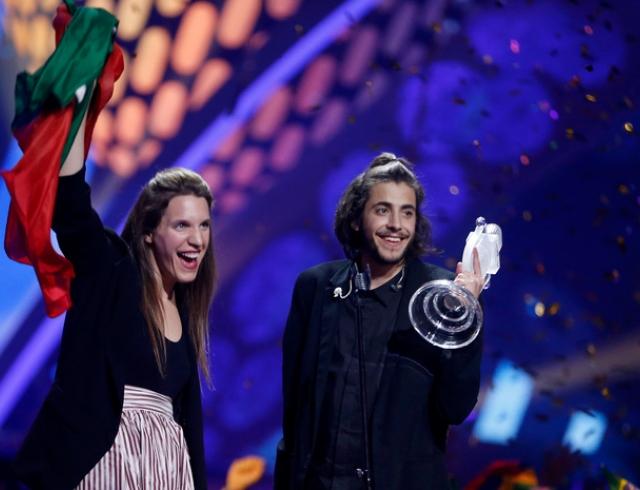"""Где пройдет """"Евровидение"""" в 2018 году: дата и место проведения главного музыкального конкурса Европы"""