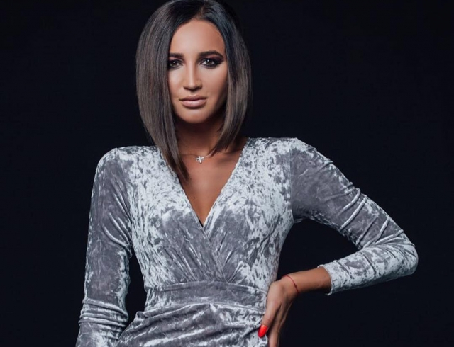 Еще и актриса: Ольга Бузова снимается в сериале о Чернобыле