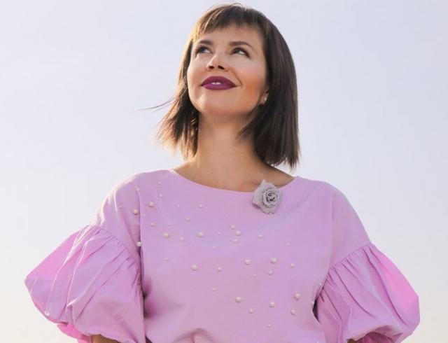 """Звезда трэвел-шоу """"Орел и Решка"""" Натали Неведрова заменила Лесю Никитюк и впервые рассказала о личной жизни"""
