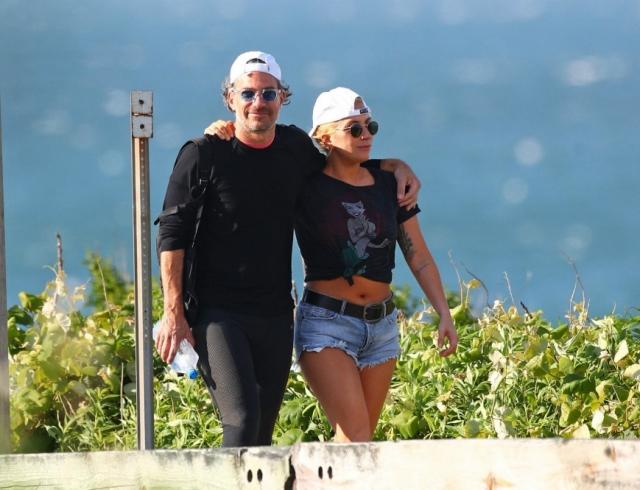 СМИ: Леди Гага выходит замуж!