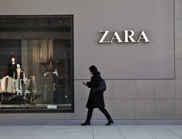 Бренд Zara не заплатил турецким рабочим: в сети обсуждают скандал с популярным масс-маркетом