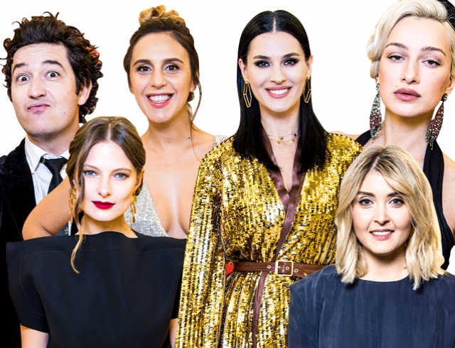 Best Fashion Awards: самые стильные гости украинской модной премии
