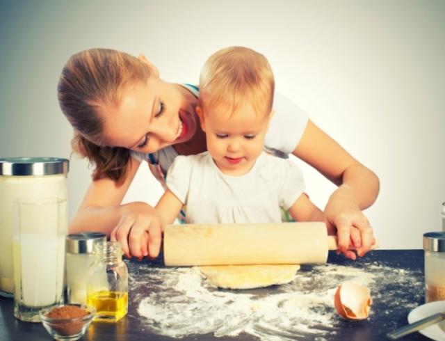 Реальная польза и нереальный вкус: чем порадовать родных на выходных