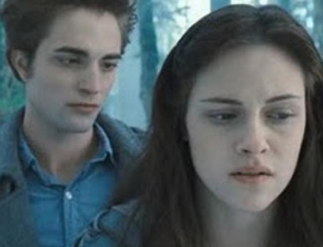 """Сцены, не вошедшие в фильмы """"Гарри Поттер"""" и """"Сумерки"""". ВИДЕО"""