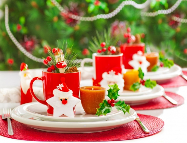 Год Желтой Земляной Собаки: этих 3 блюд ни в коем случае не должно быть на новогоднем столе!
