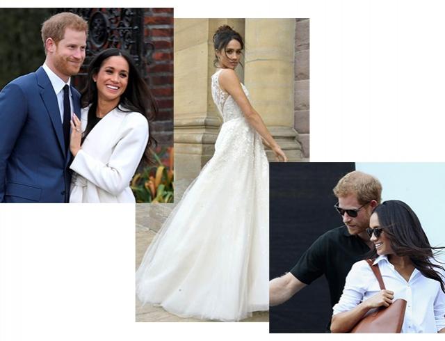 Нелегкая судьба герцогини: запреты, с которыми столкнется Меган Маркл, выйдя замуж за принца Гарри