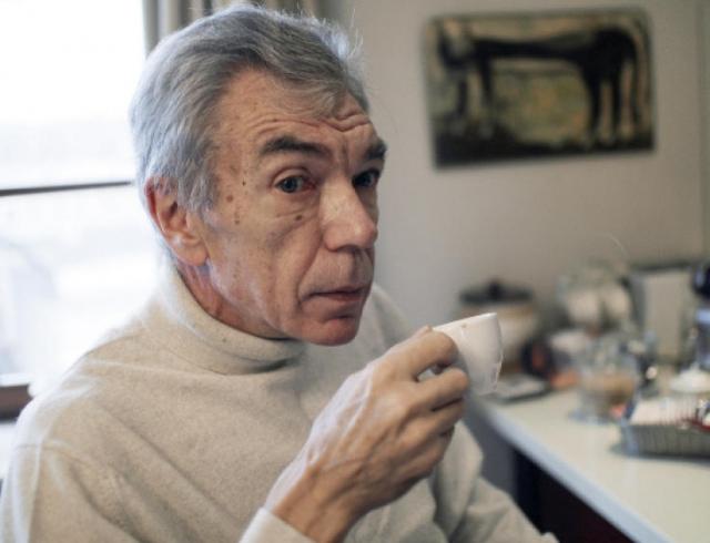 Больной раком Юрий Николаев отказался от помощи медиков