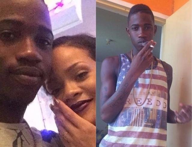 21-летнего двоюродного брата Рианны застрелили на Барбадосе