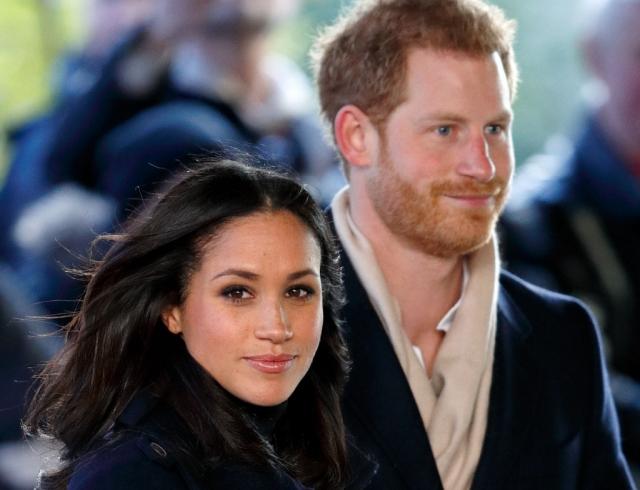 Принц Гарри откровенно рассказал, как его родные приняли Меган Маркл