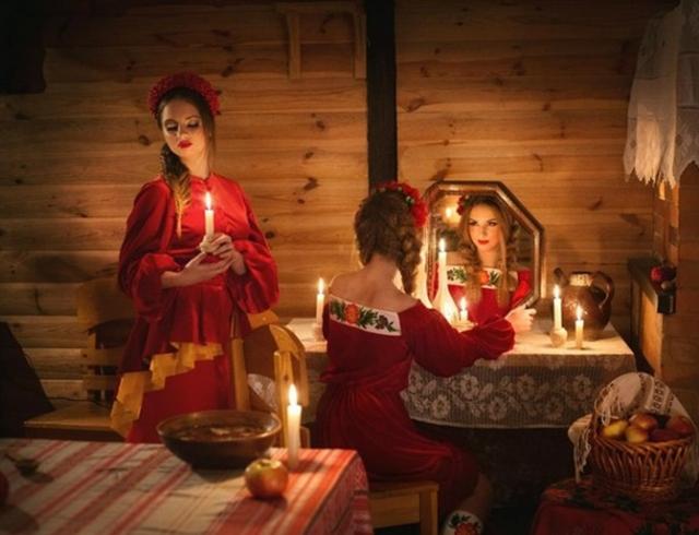 Как выйти замуж в 2018: обряды и заговоры на Святки