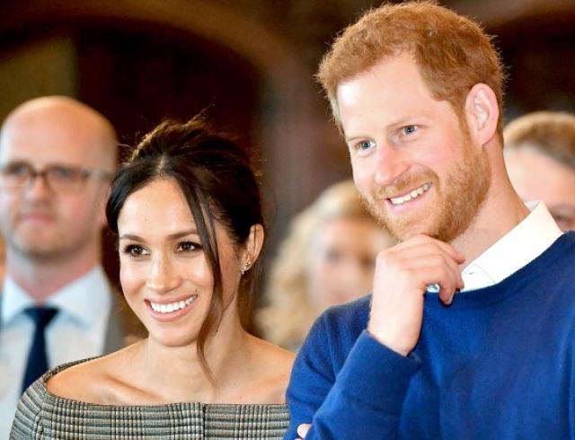 Стало известно, когда принц Гарри и Меган Маркл планируют стать родителями