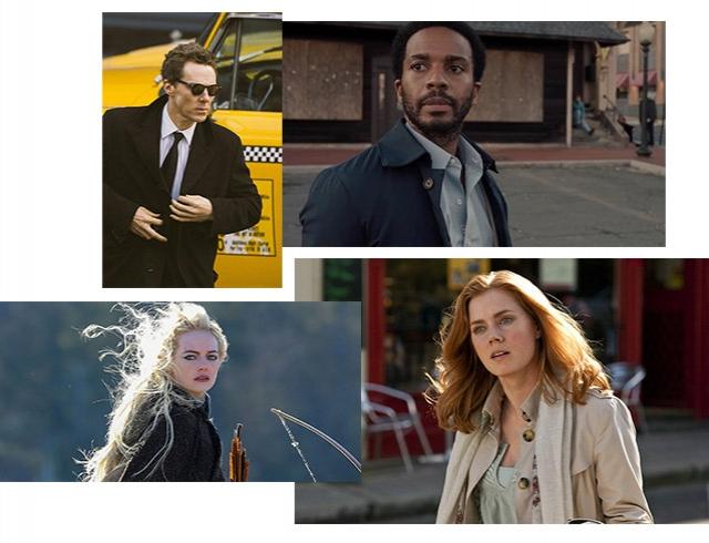 Рай для сериаломана: 11 сериалов 2018 года или что обязательно к просмотру в этом году
