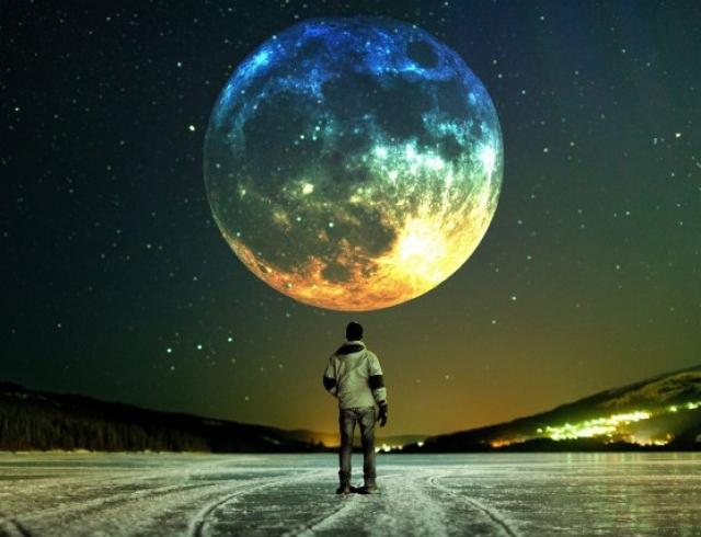 """""""Коридор затмений"""" с 31 января по 15 февраля: что надо знать про уникальное явление и как пережить этот период"""