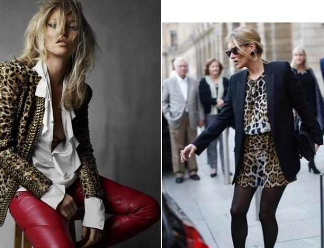 Секрет похудения от легендарной модели: Кейт Мосс стала тоньше на размер всего за 10 дней!