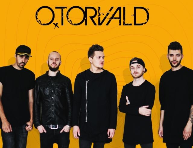 """О.Torvald зажгли """"Ліхтарі"""" в первом полуфинале Нацотбора на Евровидение-2018 (ВИДЕО)"""