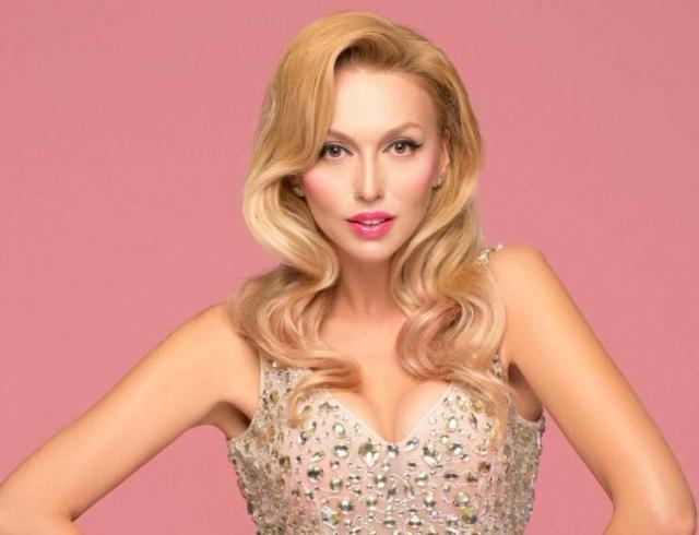 Оля Полякова рассказала, что вела себя с мужем неподобающим образом (+ВИДЕО)