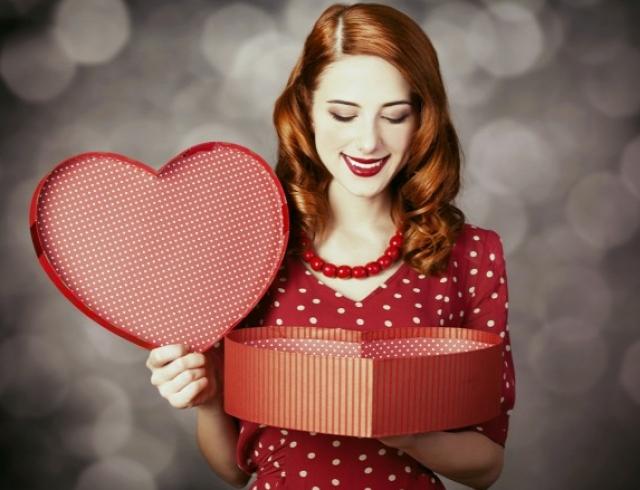 Что подарить на День святого Валентина: оригинальные идеи