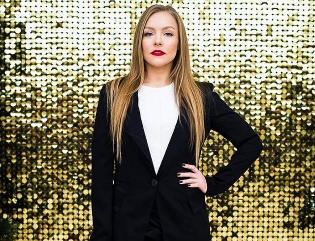 Алена Шоптенко официально подтвердила свою беременность (ВИДЕО)