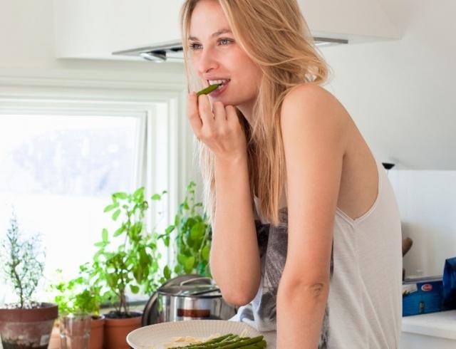 5 обязательных продуктов в рационе каждой женщины
