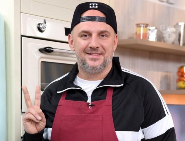 Потап рассказал, что готовит любимой на завтрак (ВИДЕО)