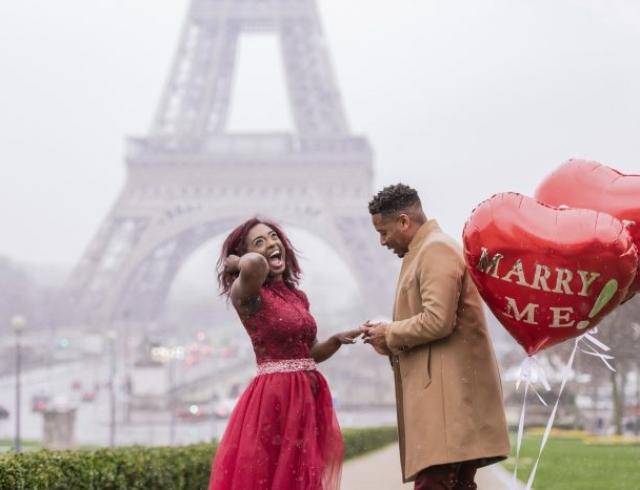 Невестам на заметку: тренды на обручальные кольца 2018