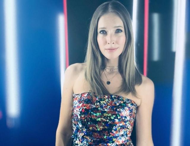 Катя Осадчая поделилась планами на Пасху-2018 и рассказала о поддержке мужа
