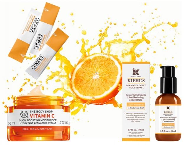 Средства с витамином С: кому подойдет и на что обратить внимание при выборе