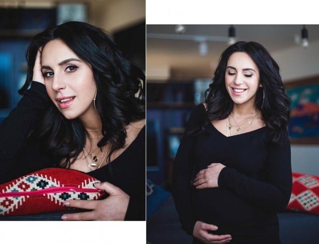 Новоиспеченная мама Джамала впервые после родов появилась на публике (ФОТО)